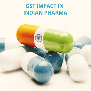GST Impact in Indian Pharma