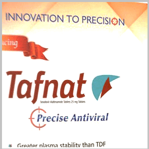 NATCO 'Tafnat' and Mylan 'HepBest' Launches in India for the Treatment of Chronic Hepatitis B