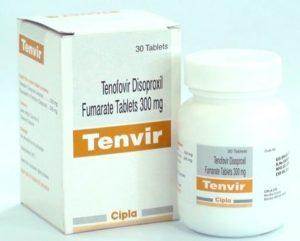 Tenvir Generic Viread