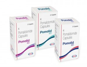 Generic Pomalidomide (Natco Pomalid) cost price and availability in India
