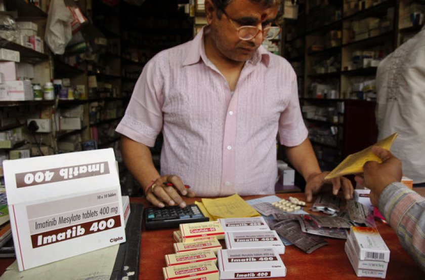 generic drugs supplier India