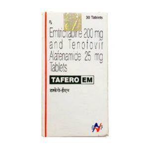 Tafero EM Generic Descovy