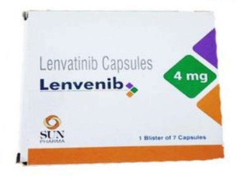 lenvenib-capsules-lenvatinib-price