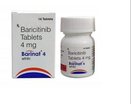 Baricitinib Barinat price India